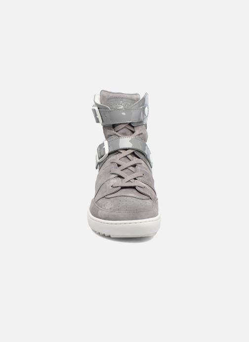 Sneakers Birkenstock Thessaloniki Grijs model