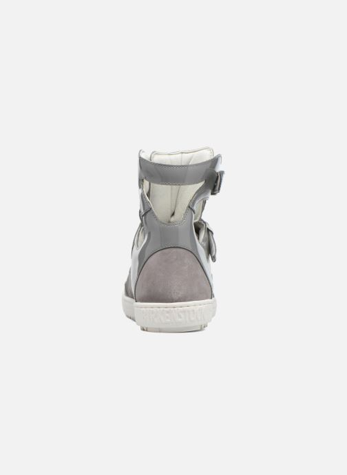 Trainers Birkenstock Thessaloniki Grey view from the right