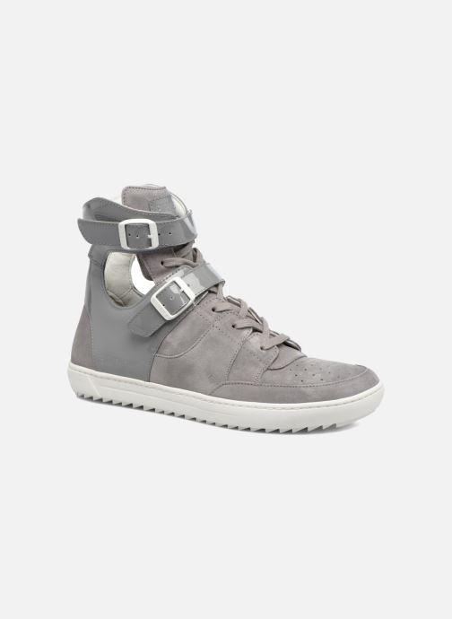 Sneakers Birkenstock Thessaloniki Grijs detail