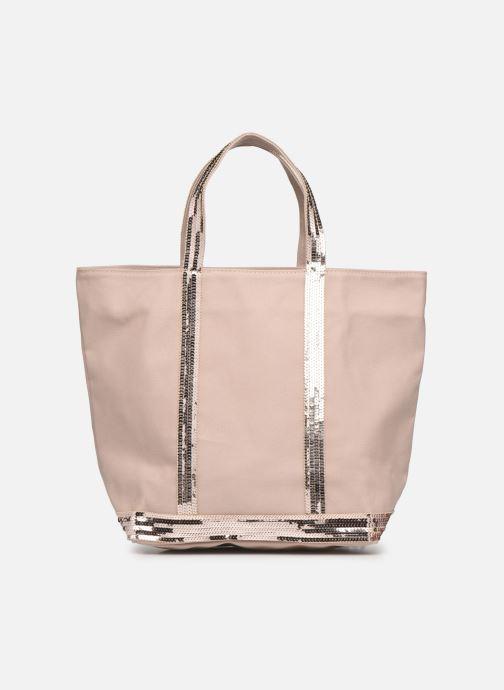 Handtaschen Vanessa Bruno Cabas M rosa detaillierte ansicht/modell