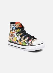 Sneakers Kinderen Chuck Taylor All Star Hi Multi