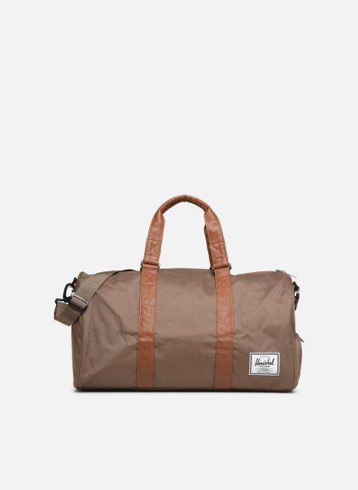 Sports bags Herschel Novel Brown detailed view/ Pair view