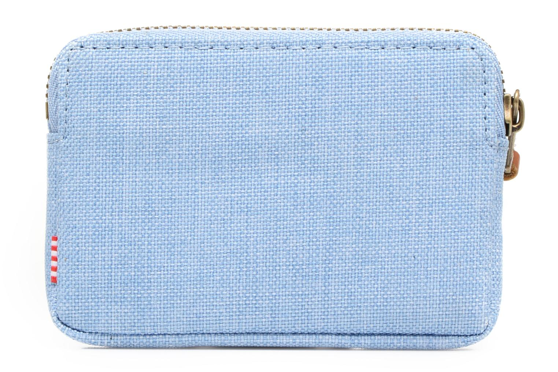 Petite Maroquinerie Herschel Oxford Pouch Bleu vue face