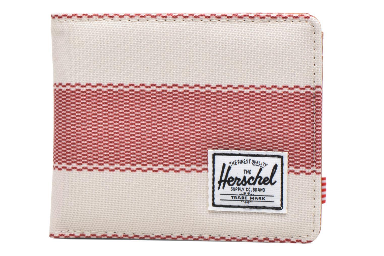Petite Maroquinerie Herschel Hank + Coin Blanc vue détail/paire