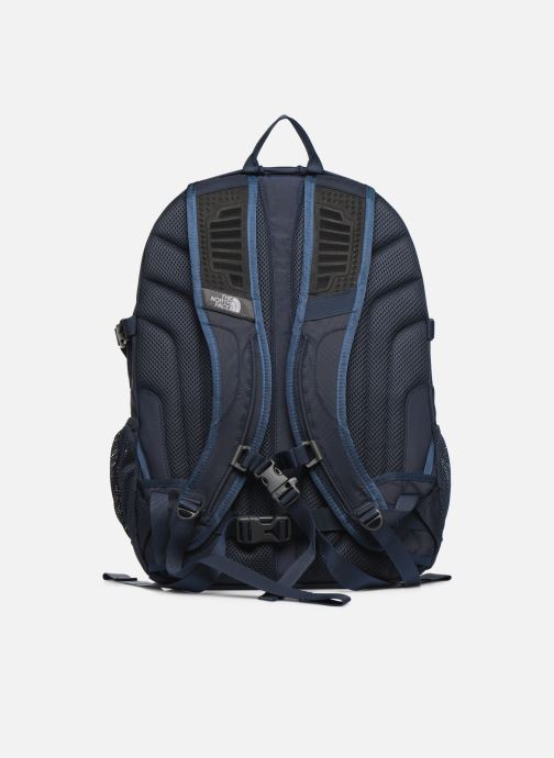 Sacs à dos The North Face Borealis Classic Bleu vue face