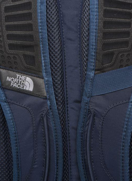 Sacs à dos The North Face Borealis Classic Bleu vue gauche