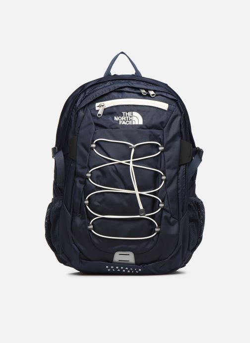 Sacs à dos The North Face Borealis Classic Bleu vue détail/paire