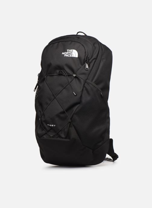 Rugzakken The North Face Rodey Zwart model