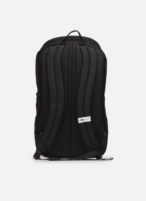 Rucksacks The North Face Rodey Black front view