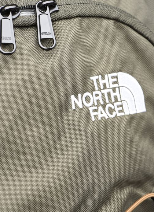 Rugzakken The North Face Rodey Groen links