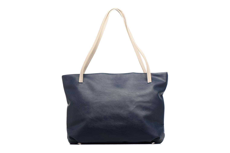 Sacs à main Tamaris Pauline Shopping Bag Bleu vue face