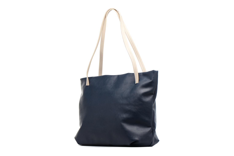 Sacs à main Tamaris Pauline Shopping Bag Bleu vue droite