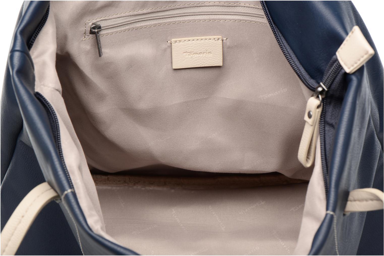 Sacs à main Tamaris Pauline Shopping Bag Bleu vue derrière