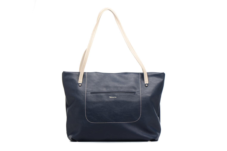 Sacs à main Tamaris Pauline Shopping Bag Bleu vue détail/paire