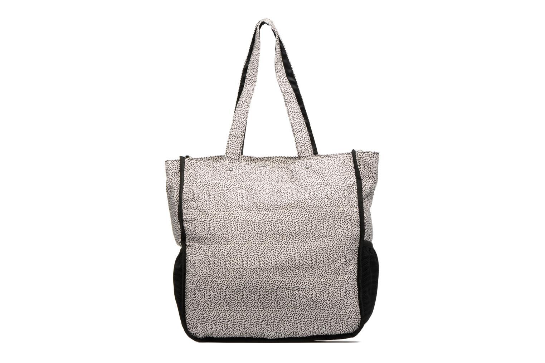 Handbags Tamaris Nikky Shopping Bag Black front view