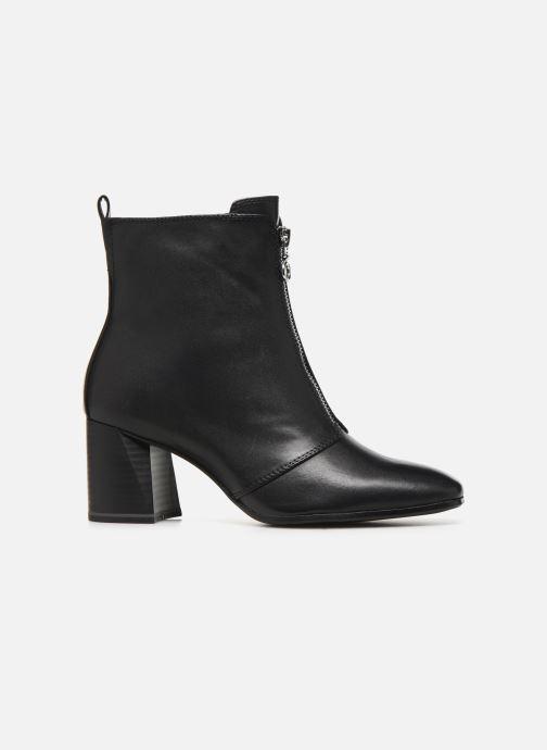 Bottines et boots Tamaris Judith Noir vue derrière