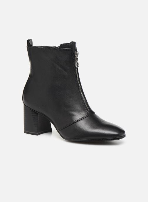 Bottines et boots Tamaris Judith Noir vue détail/paire