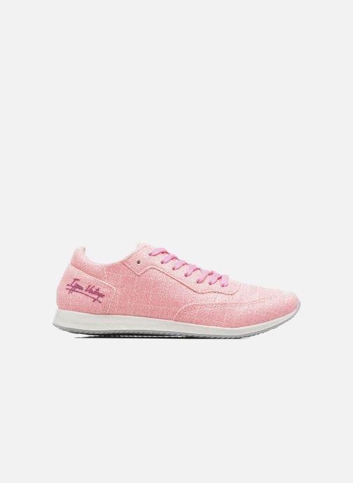 Sneakers Ippon Vintage Run Venus Rosa immagine posteriore