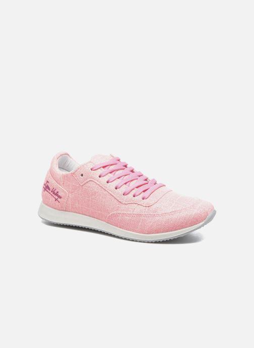 Sneakers Ippon Vintage Run Venus Rosa vedi dettaglio/paio