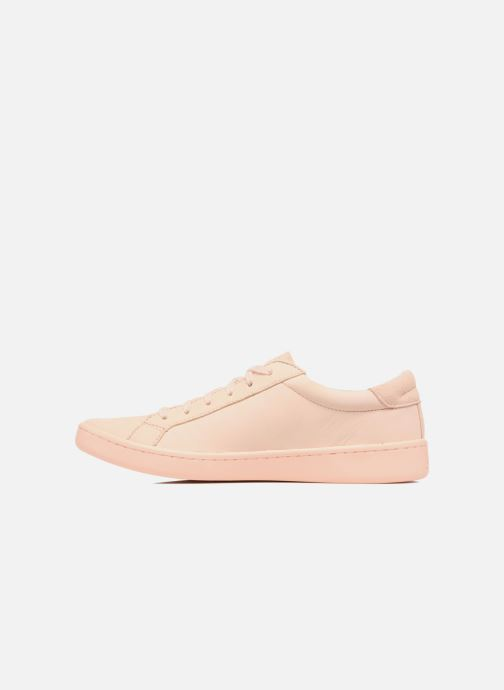 Baskets Keds Ace Mono Rose vue face