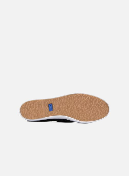 Sneakers Keds Triple Peacoat Blauw boven