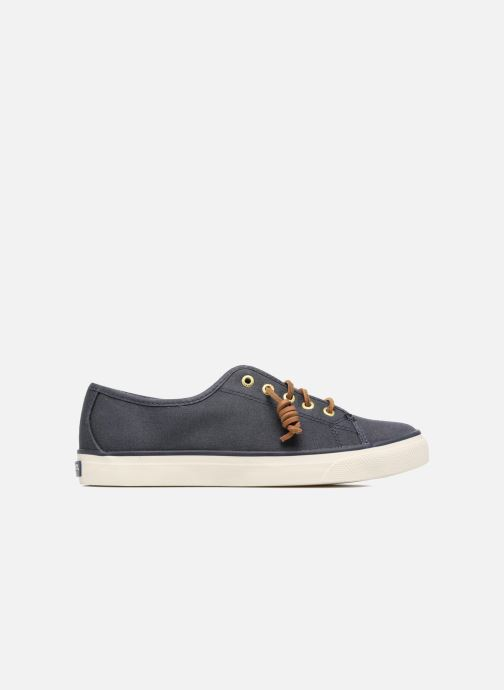 Trainers Sperry Seacoast Blue back view