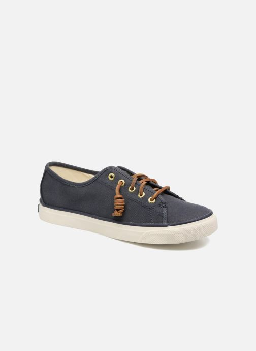 Trainers Sperry Seacoast Blue detailed view/ Pair view