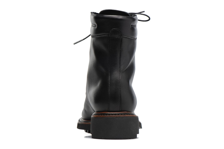 Bottines et boots Clergerie JOSEPH Noir vue droite