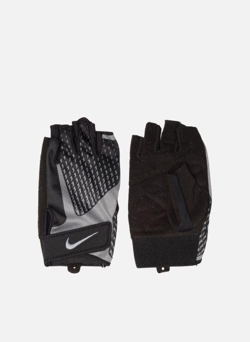 Handschoenen Nike MEN'S CORE LOCK TRAINING GLOVES 2.0 Zwart detail