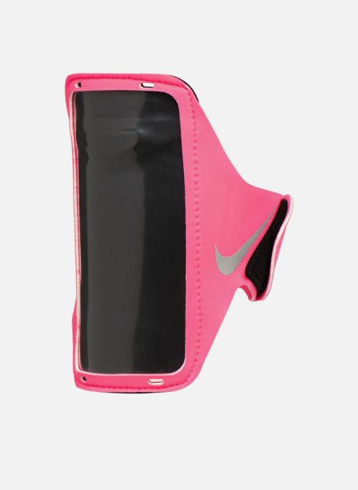 Miscellaneous Nike LEAN ARM BAND Pink detailed view/ Pair view