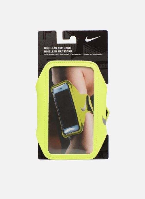 Miscellaneous Nike LEAN ARM BAND Green model view