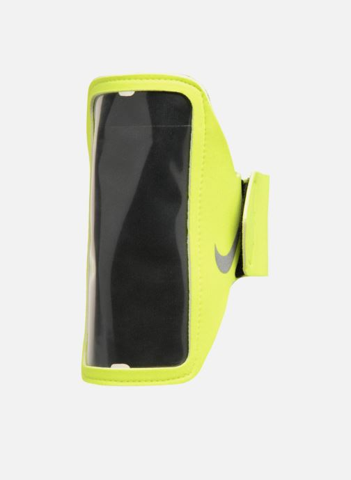 Miscellaneous Nike LEAN ARM BAND Green detailed view/ Pair view