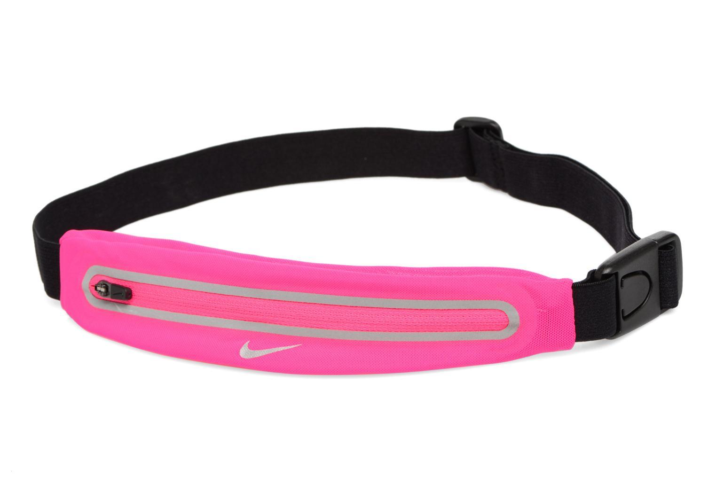 Divers Nike LEAN WAISTPACK Rose vue détail/paire