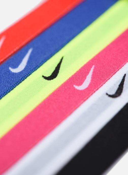 Divers Nike SP SWOOSH HEADBAND Multicolore vue portées chaussures