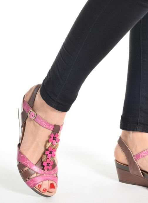 Laura Savez Gris Sandales Vita Et pieds Nu QtshrCd