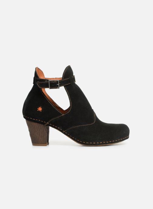 Stiefeletten & Boots Art I Meet 143 schwarz ansicht von hinten