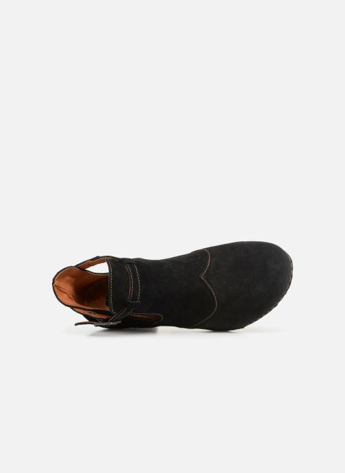 Bottines Art Lux 143 Meet Boots Suede I Et Black v8wPNOn0ym