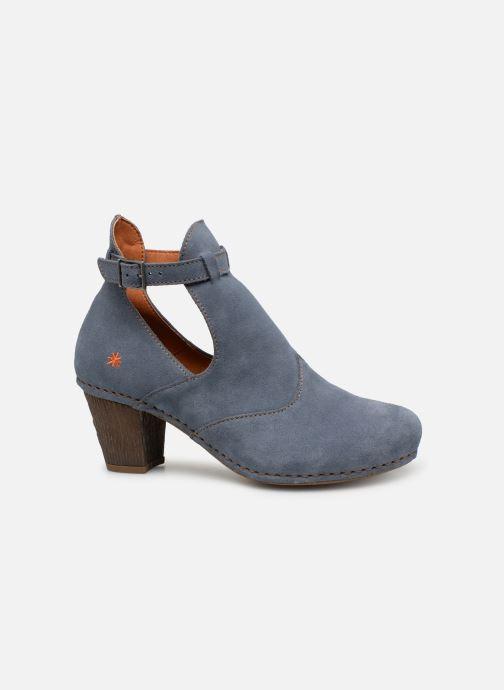 Bottines et boots Art I Meet 143 Bleu vue derrière
