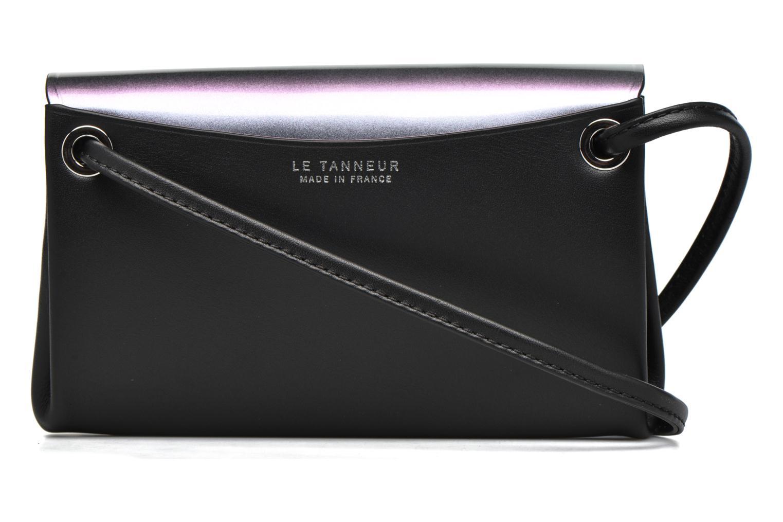 Le Mirror Noir sans Pochette couture amovible Tanneur Magic Bandoulière axraBq