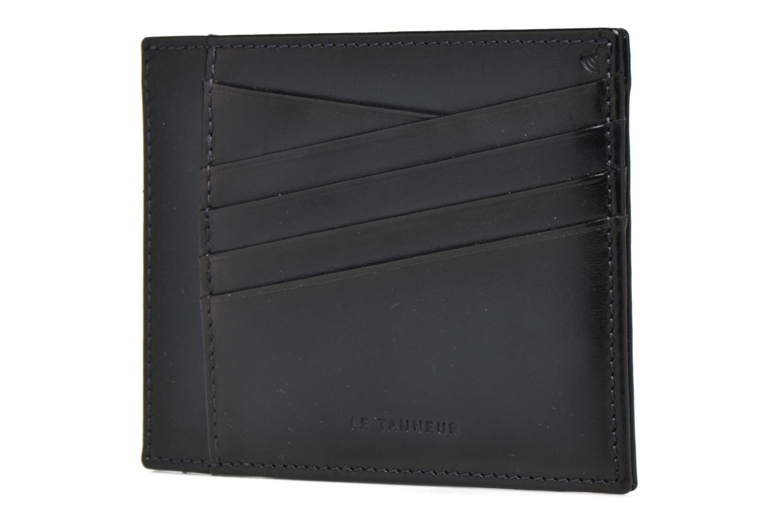 poches Bleu RFID Porte papiers 4 Tanneur Corentin 5cc Le anti 7zX1q8wE