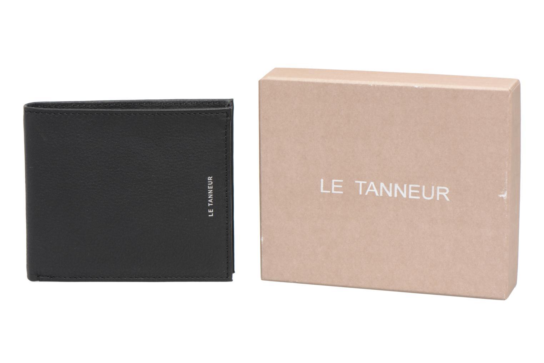 Tanneur billets Le Tivex Noir Porte TYw1qvz