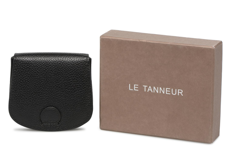 Cuvette Tanneur Porte Noir Le monnaie Marius 7ngtxw8qd8