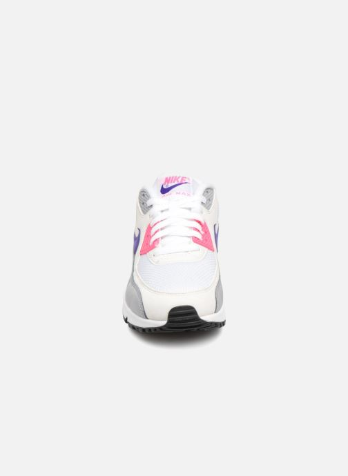Sneakers Nike Wmns Air Max 90 Wit model