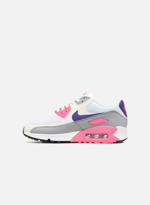 Sneakers Nike Wmns Air Max 90 Wit voorkant