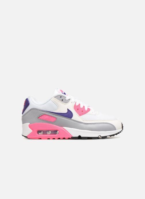 court 90 Wmns Air wolf Max Pink White Purple Nike Grey laser wtXCqnxt
