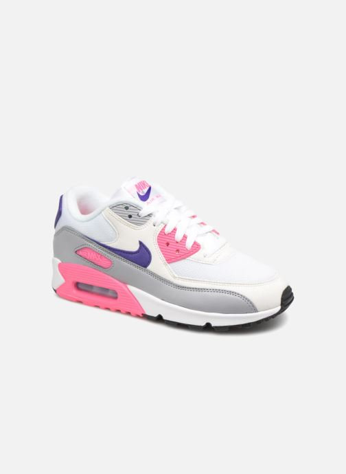 Sneakers Nike Wmns Air Max 90 Wit detail