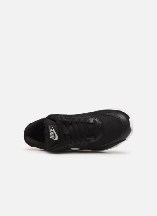 Sneakers Nike Wmns Air Max 90 Zwart links