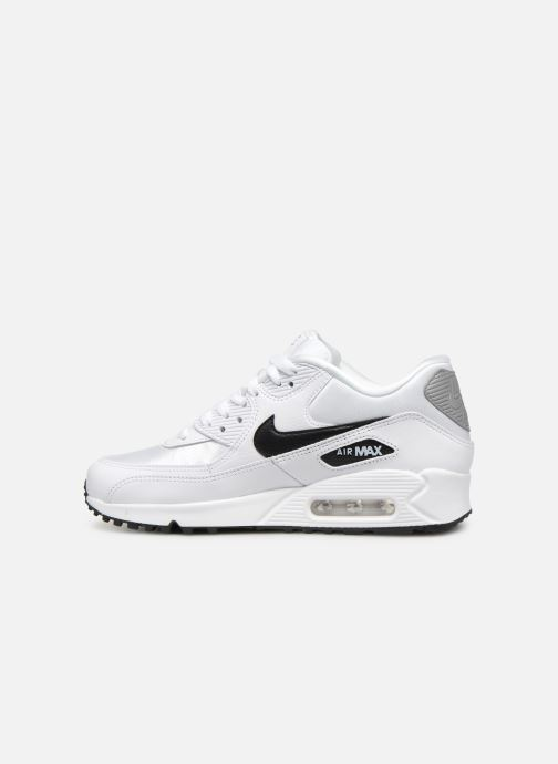 Nike Wmns Air Max 90 (blanc) - Baskets Chez