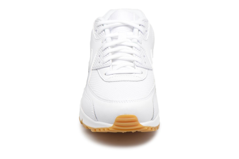 Sneakers Nike Wmns Air Max 90 Bianco modello indossato