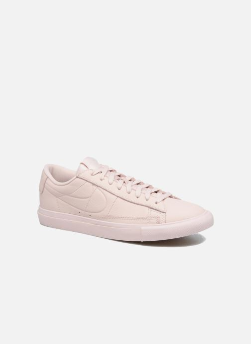 Trainers Nike Blazer Low Beige detailed view/ Pair view